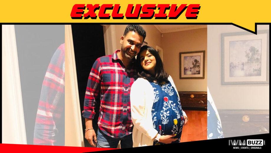 Udaan fame Ginnie Virdi Malhi is pregnant