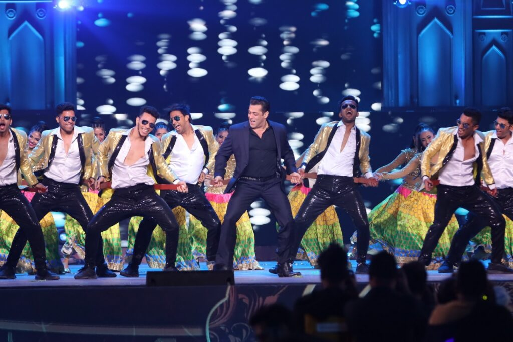 Umang 2020: A night to remember with Bollywood celebs 2