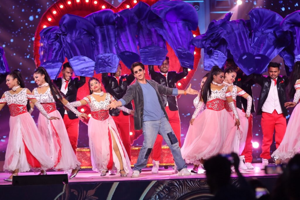 Umang 2020: A night to remember with Bollywood celebs 5