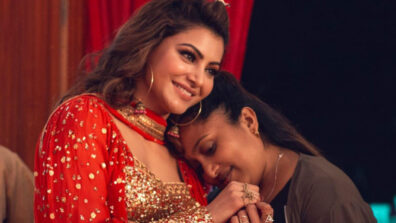 Urvashi Rautela set to sizzle in new song, 'My Channa Ve'