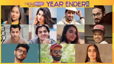 Vote Now: Top Internet Sensations of 2019: Avneet Kaur, Jannat Zubair, Faisu, Amit Bhadana, Prajakta Koli, Bhuvan Bam…?