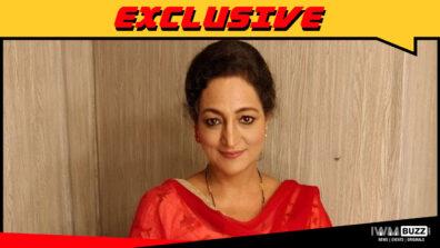 Waaris fame Sucheta Shivkumar to enter Mere Dad Ki Dulhan