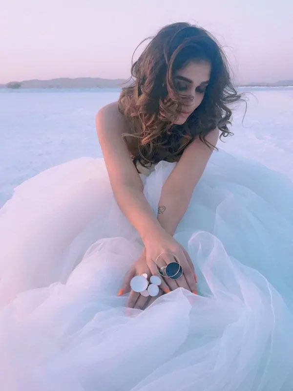 What makes Nayanthara a complete glam doll 4