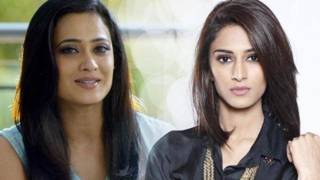 What's common between Erica Fernandes and Shweta Tiwari? 1