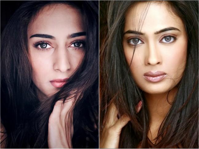 What's common between Erica Fernandes and Shweta Tiwari? 2