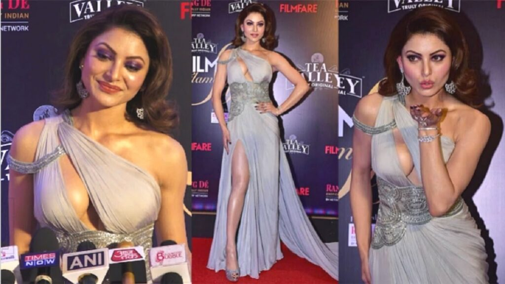 When Urvashi Rautela disappointed us with her fashion game 2