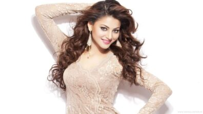 When Urvashi Rautela disappointed us with her fashion game