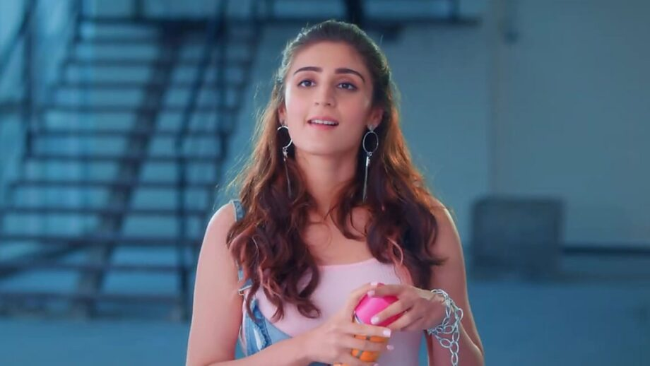 Why Dhvani Bhanushali is a complete angel…