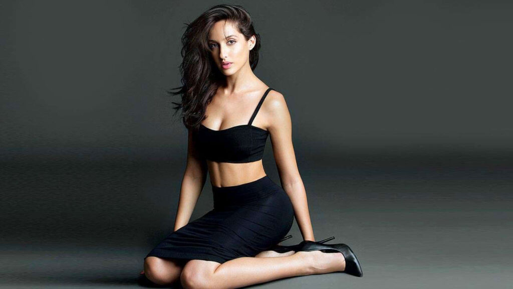 Why Nora Fatehi is the quintessential HOTNESS