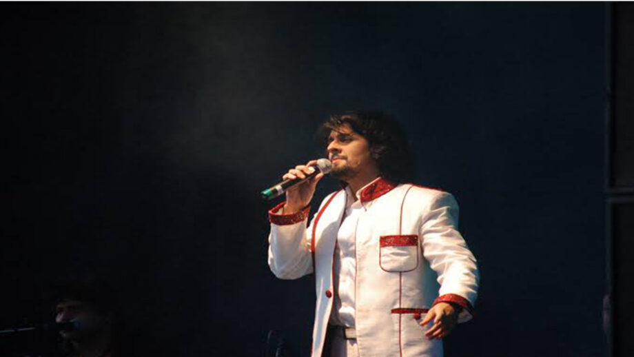 Why we need to hear more of Sonu Nigam's songs