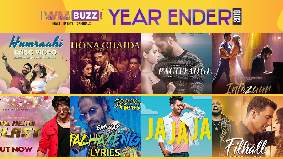 Year-Ender 2019: Super Singers Of The Year (Independent Music)