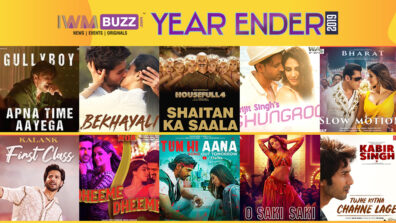 Year Ender 2019: Top Bollywood Songs