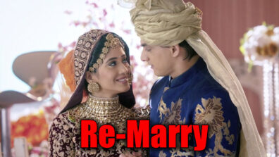 Yeh Rishta Kya Kehlata Hai: Kartik and Naira to re-marry?