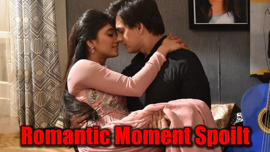 Yeh Rishta Kya Kehlata Hai: Naira and Kartik's romantic moment to be spoiled by THIS family member