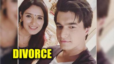Yeh Rishta Kya Kehlata Hai: This is how Kartik will divorce Vedika
