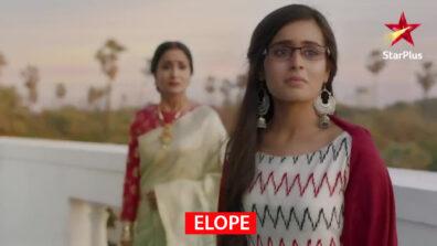 Yeh Rishtey Hain Pyaar Ke: OMG!! Mishti to ELOPE from her house 1