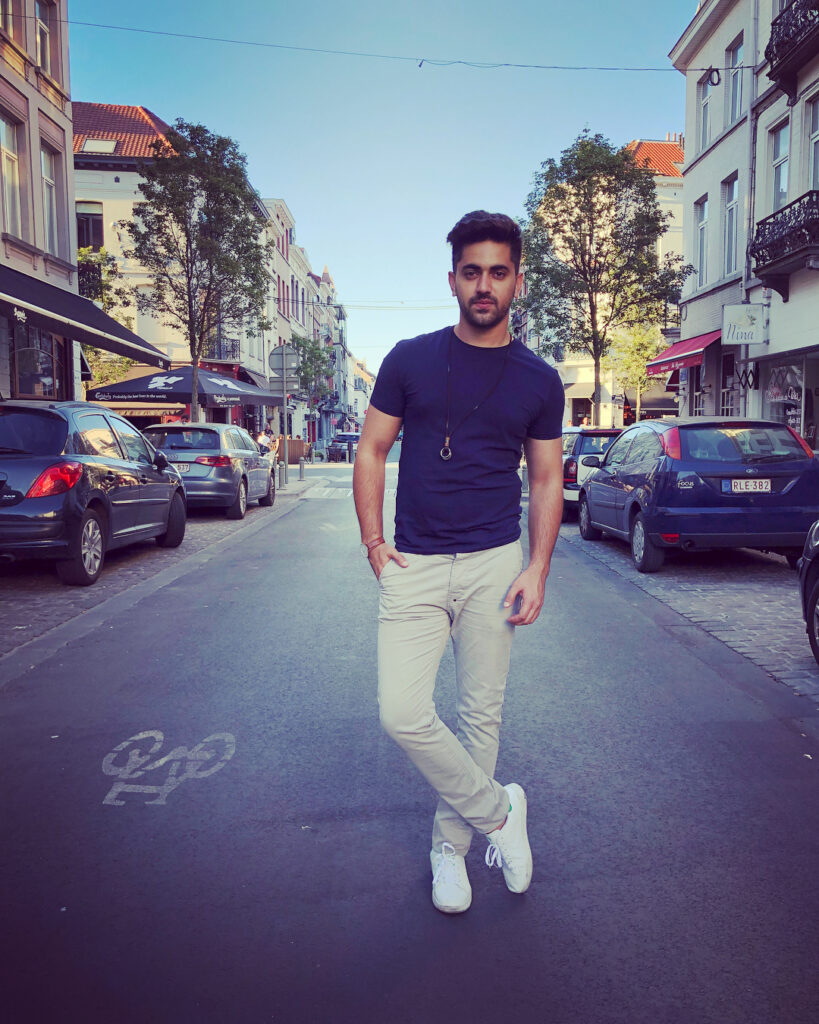 Zain Imam:Travel pictures are truly inspiring 1