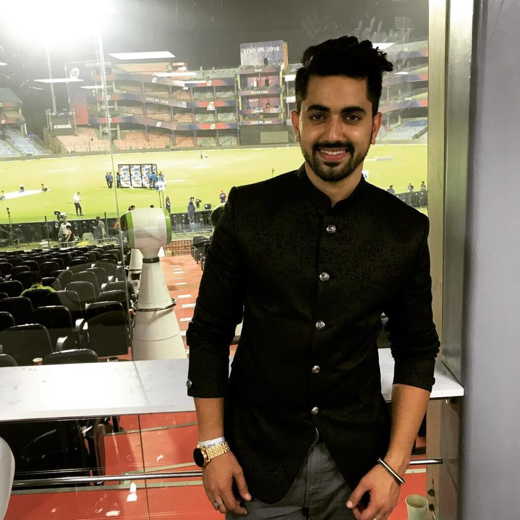 Zain Imam:Travel pictures are truly inspiring 3