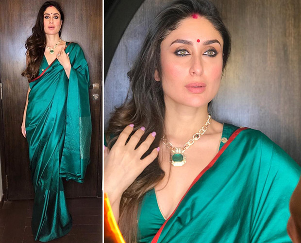 5 Kareena Kapoor's outfits that are perfect for Mehendi ceremony 4