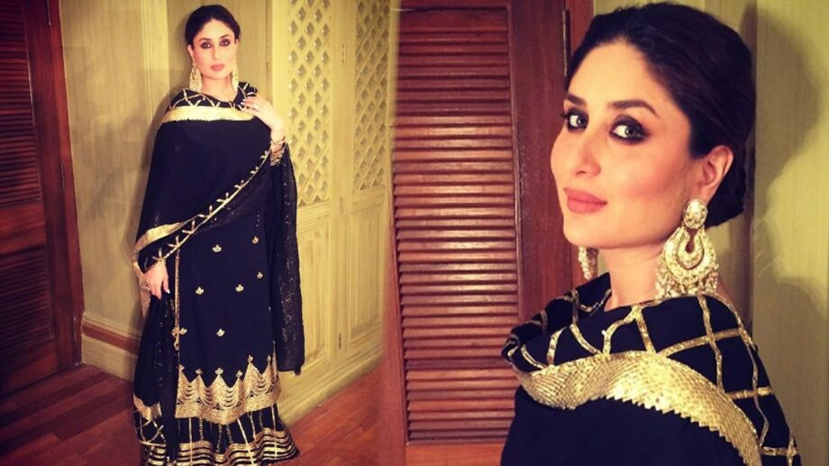5 Kareena Kapoor's outfits that are perfect for Mehendi ceremony