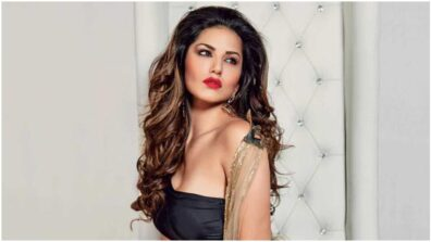 7 sweet reasons we think Sunny Leone is an incredible woman
