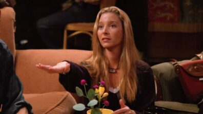 The most annoying things about Phoebe in Friends