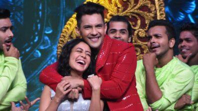Aditya Narayan and Neha Kakkar finally tie the knot in Indian Idol 11 finale? See pics