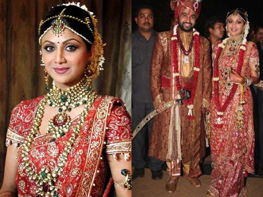 Aishwarya Rai to Anushka Sharma: Most Expensive Wedding Lehenga 3