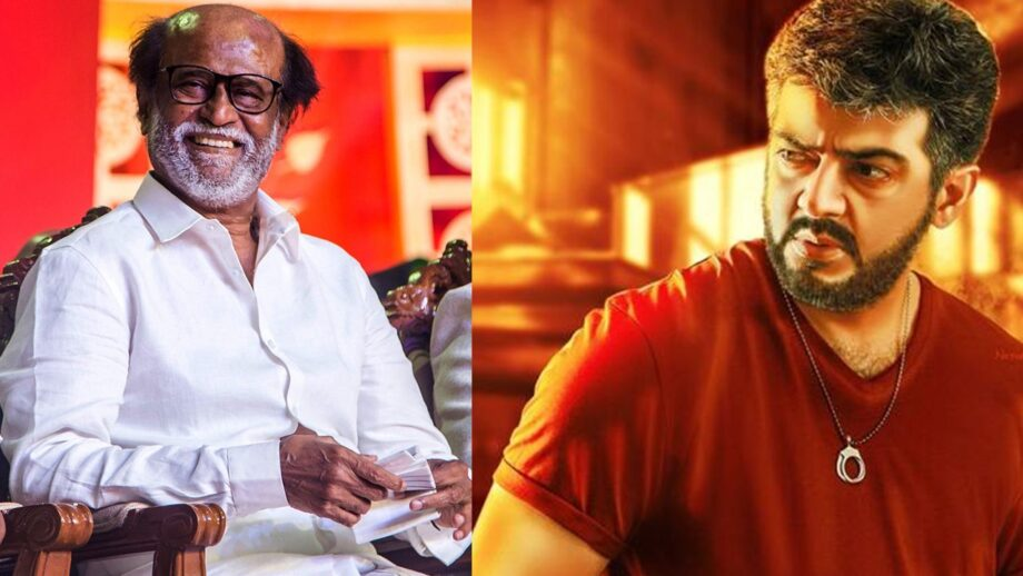 Rajinikanth vs Ajith : Who has the biggest die-hard fans?