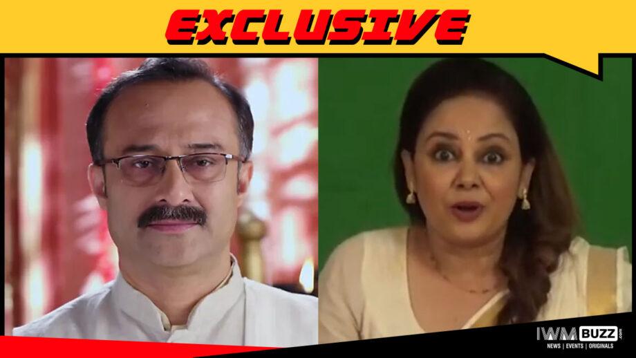 Ajoy Chakraborty and Ruma Rajni join the cast of Ekta Kapoor's Pavitra Bhagya for Colors