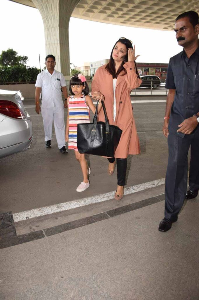 All the times Aishwarya Rai Bachchan's airport style was to die for 3
