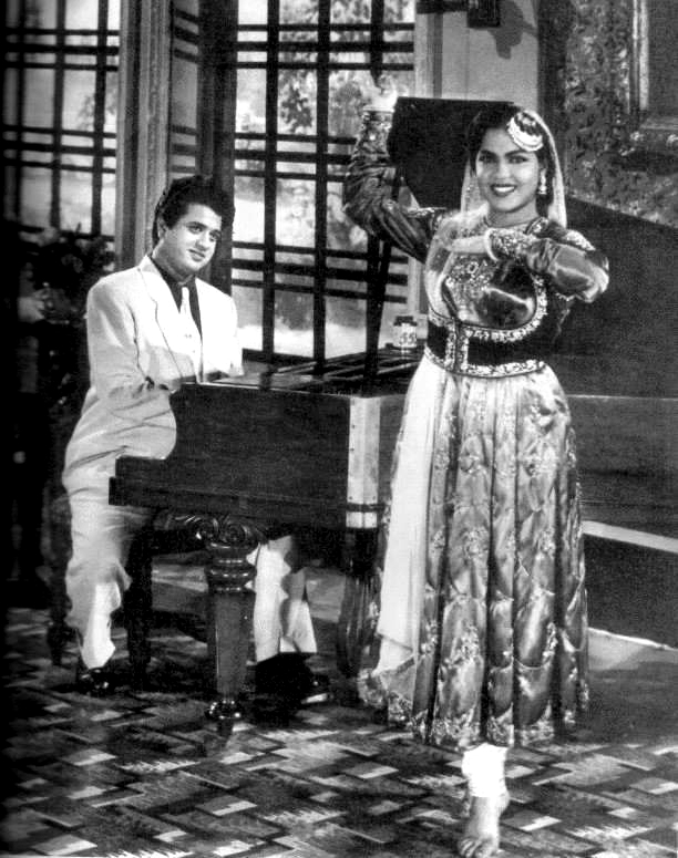 All You Need To Know About Kishore Kumar's Begunah 1