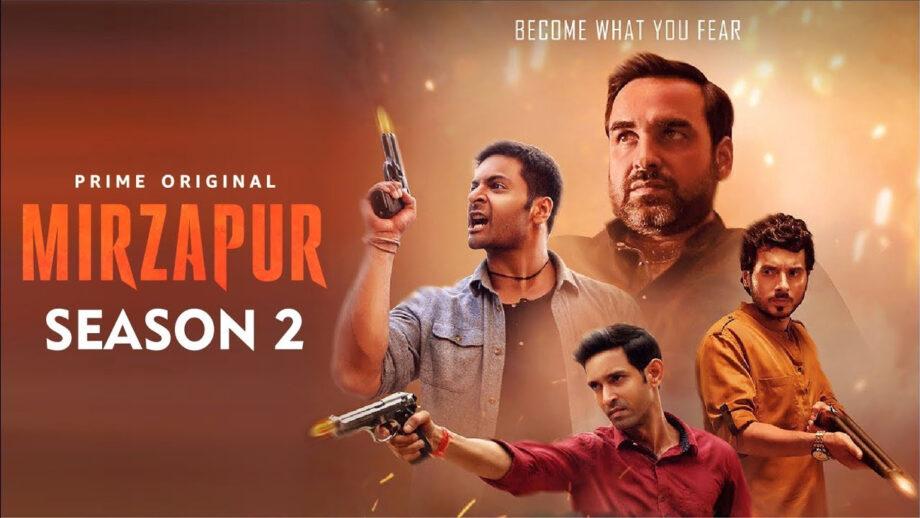 Mirzapur season 2 details revealed