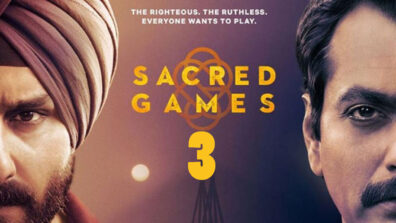 All You Need To Know About Netflix's Sacred Games Season 3