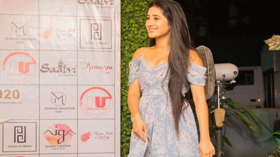 All you need to know about Shivangi Joshi's Cannes Festival appearance