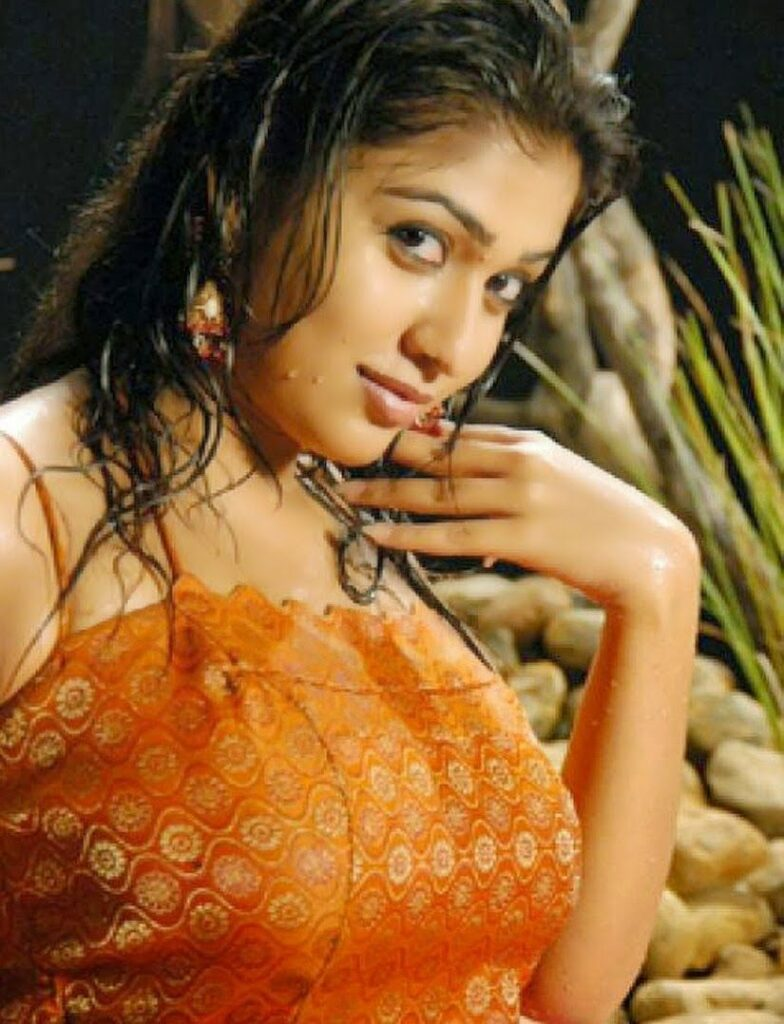 Amazing UNSEEN Pictures of Nayanthara