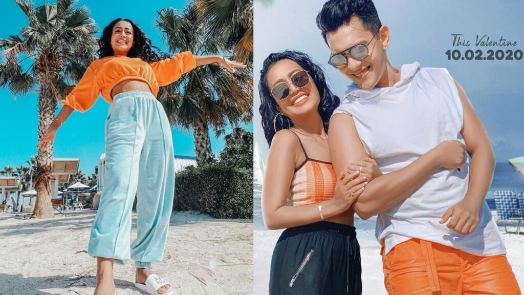 Are You Excited To See Neha Kakkar And Aditya Narayan S Marriage On Valentine S Day 2020 Iwmbuzz