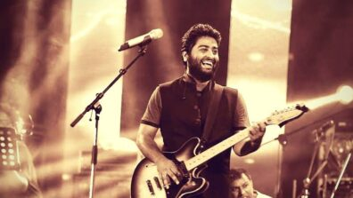 Arijit Singh Songs List: Combination of Romantic and Sad Songs
