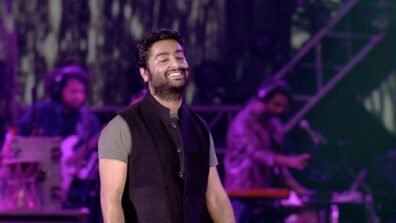 Arijit Singh: The multi-talented hitmaker
