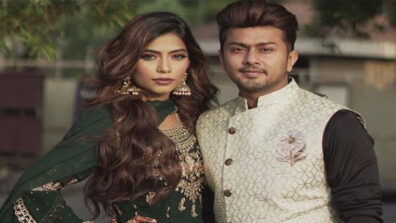 Awez Darbar and Nagma Mirajkar to Feature in the upcoming Love Ballad Presented by VYRL Originals!