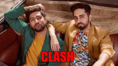 Ayushmann Khurrana Versus Vicky Kaushal And Ayushmann Has The Edge