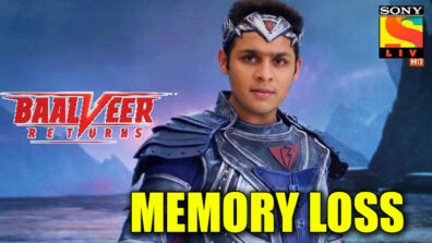 Baalveer Returns: OMG!! Baalveer to lose his memory