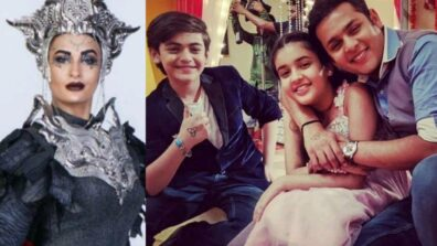 Baalveer Returns: Timansa to kidnap Khushi