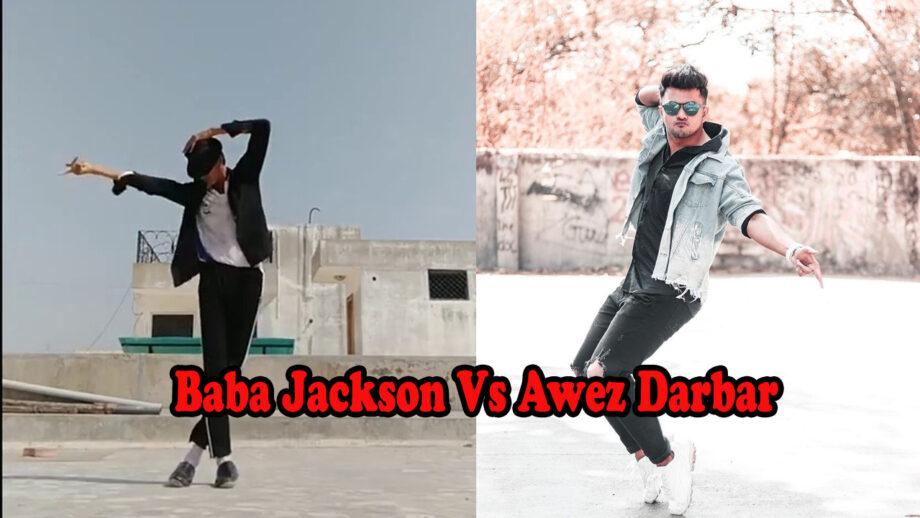 Baba Jackson Vs Awez Darbar: Rate The Best Dancer On Tiktok 2