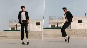 Baba Jackson Vs Awez Darbar: Rate The Best Dancer On Tiktok