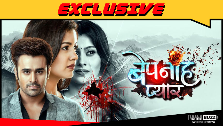 Bepanah Pyaar to go off air on 28 February