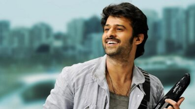 Best and the most underrated performances of superstar Prabhas