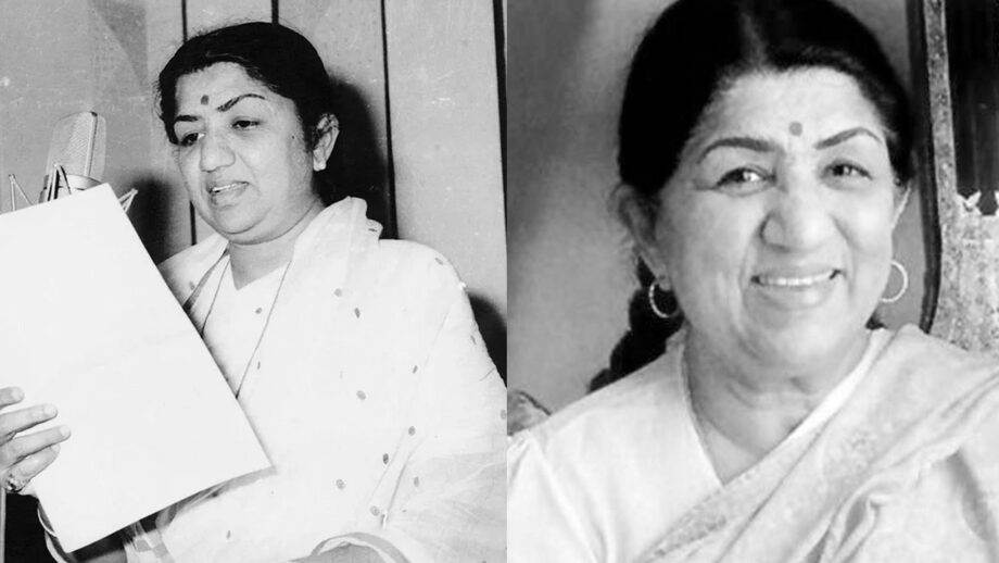 Best of best songs of the Queen of Bollywood Lata Mangeshkar 1