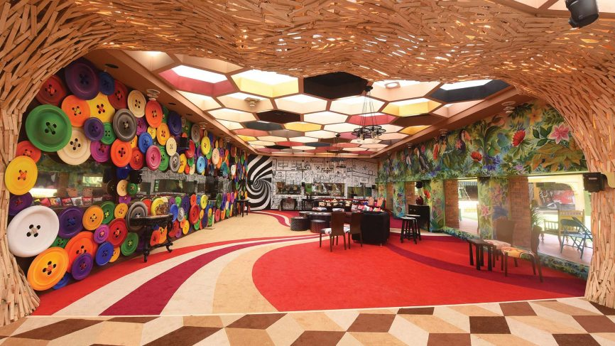 Best of Bigg Boss House interiors from all the seasons 2