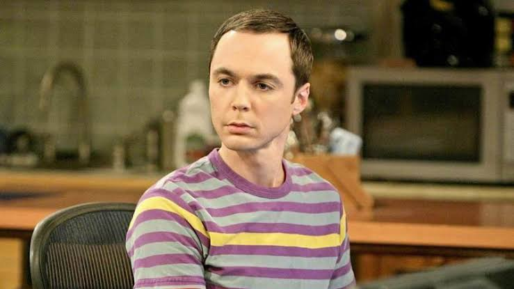 Best Sheldon Cooper Moments from Big Bang Theory